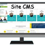 Site CMS – Blog …