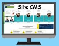 Site CMS
