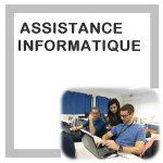 Assistance en ligne